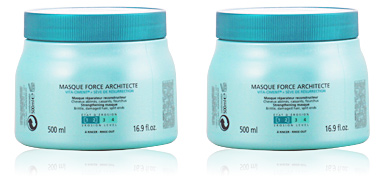 RESISTANCE masque force architecte 500 ml Kérastase
