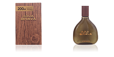 Puig AGUA BRAVA after shave lotion 200 ml