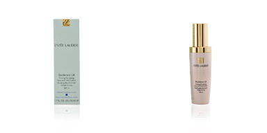Anti aging cream & anti wrinkle treatment RESILIENCE LIFT lotion SPF15 Estée Lauder