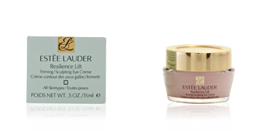 Anti aging cream & anti wrinkle treatment RESILIENCE LIFT eye creme Estée Lauder