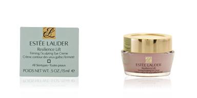 Anti-rugas e anti envelhecimento RESILIENCE LIFT eye creme Estée Lauder