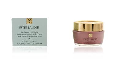 Estée Lauder RESILIENCE LIFT night cream 50 ml