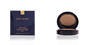 DOUBLE WEAR powder #05-shell beige Estée Lauder