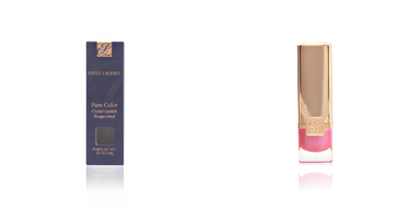Estee Lauder PURE COLOR CRYSTAL lipstick #03-pink 3.8 gr