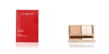 Clarins TEINT HAUTE TENUE compact #108-sand 10 gr