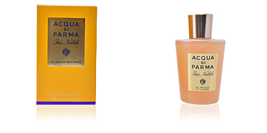IRIS NOBILE shower gel 200 ml Acqua Di Parma
