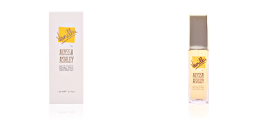 VANILLA eau de toilette spray Alyssa Ashley