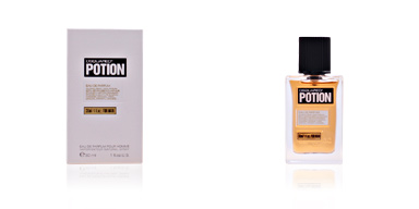 Dsquared2 POTION MAN edp vaporizador 30 ml