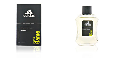 Adidas PURE GAME perfume
