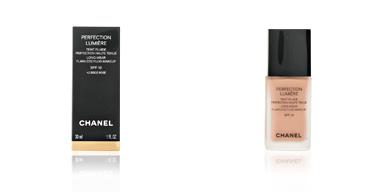 Chanel PERFECTION LUMIERE fluide #42-beige rosé 30 ml