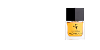 Yves Saint Laurent M 7 OUD ABSOLU edt vaporizador 80 ml