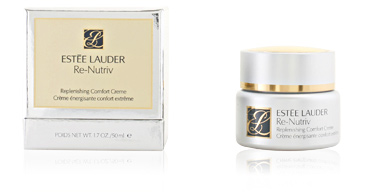Estee Lauder RE-NUTRIV REPLENISHING COMFORT cream 50 ml