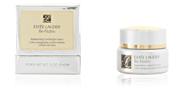 Anti aging cream & anti wrinkle treatment RE-NUTRIV REPLENISHING COMFORT eye creme Estée Lauder