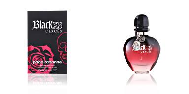 Paco Rabanne BLACK XS L'EXCÈS FOR HER eau de parfum vaporizador perfume