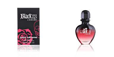 Paco Rabanne BLACK XS L'EXCES HER eau de parfum spray 30 ml
