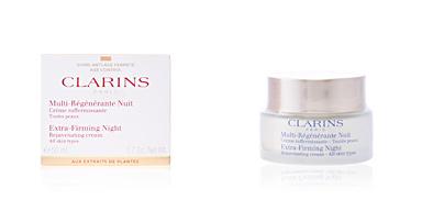 Clarins MULTI-REGENERANTE crème nuit TP 50 ml