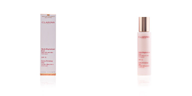 Anti aging cream & anti wrinkle treatment MULTI-RÉGÉNÉRANTE fluide jour SPF15 Clarins