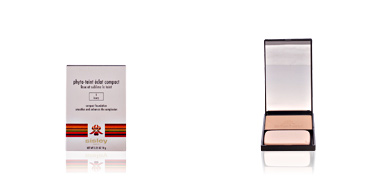 Foundation makeup PHYTO-TEINT éclat compact Sisley