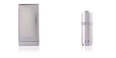 Skin lightening cream & brightener WHITE CAVIAR illuminating serum La Prairie
