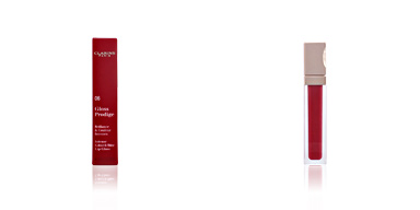 Clarins GLOSS PRODIGE #06-raspberry 6 ml