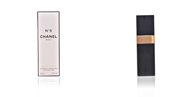 Chanel Nº 5 edt vaporizador refillable 50 ml