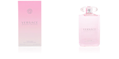 BRIGHT CRYSTAL gel de ducha Versace