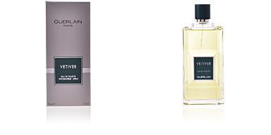 Guerlain VETIVER perfume