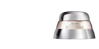 Tratamento hidratante rosto BIO-PERFORMANCE advanced super revitalizing cream Shiseido