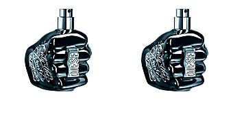 ONLY THE BRAVE TATTOO eau de toilette vaporizador Diesel