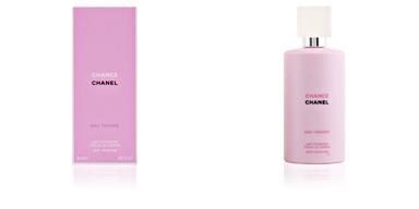 Body moisturiser CHANCE EAU TENDRE lait fondant pour le corps Chanel