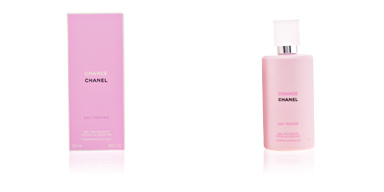 Gel de baño CHANCE EAU TENDRE foaming shower gel Chanel
