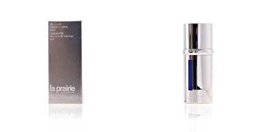 Cremas Antiarrugas y Antiedad CELLULAR power charge night La Prairie