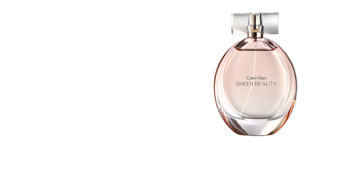 SHEER BEAUTY eau de toilette spray Calvin Klein
