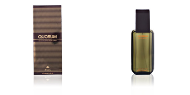 Quorum QUORUM edt vaporizador 100 ml
