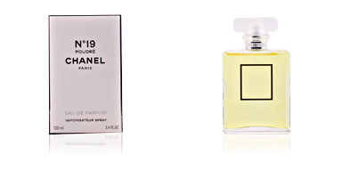 Chanel Nº 19 POUDRÉ perfume