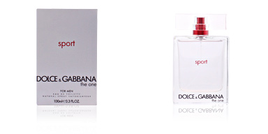 Dolce & Gabbana THE ONE MEN SPORT edt spray 100 ml