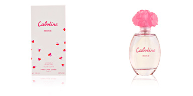 CABOTINE ROSE eau de toilette spray Gres