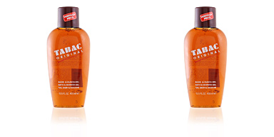TABAC bath & shower gel 400 ml Tabac