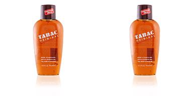 TABAC ORIGINAL bath & shower gel 400 ml Tabac