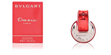 Bvlgari OMNIA CORAL perfume