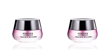 Tratamiento Facial Reafirmante FOREVER YOUTH LIBERATOR crème SPF15 Yves Saint Laurent