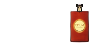 Yves Saint Laurent OPIUM edt spray 125 ml