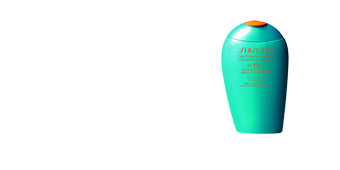Corporais SUN PROTECTION lotion SPF15 Shiseido