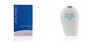 AFTER SUN soothing gel 150 ml Shiseido