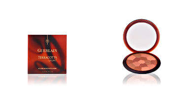 Guerlain TERRACOTTA LIGHT poudre #05-sun brunette 10 gr