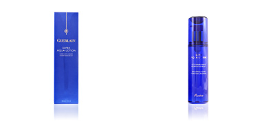 SUPER AQUA lotion Guerlain