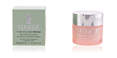 MOISTURE SURGE INTENSE gel-creme Clinique