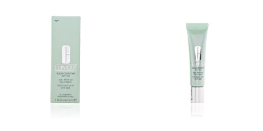 Dark circles, eye bags & under eyes cream SUPERDEFENSE age defense eye cream SPF20 Clinique