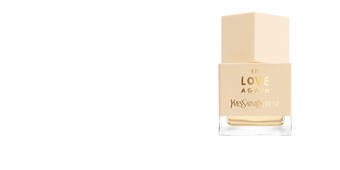 IN LOVE AGAIN eau de toilette vaporizador Yves Saint Laurent