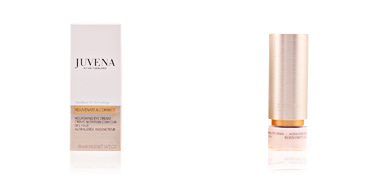 Contorno de ojos REJUVENATE & CORRECT nourishing eye cream Juvena